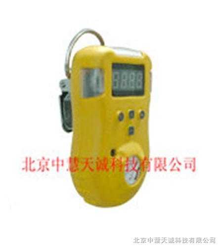 ZH5654型便携式数显气体探测器/便携式数显便携式气体检测仪