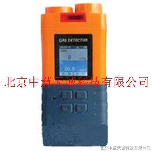 便携式双气体探测器/便携式二合一气体检测仪 CO2 CH4 普通传感器