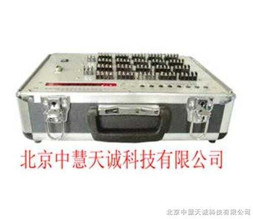 ZH5614型程控静态应变仪(60测点)
