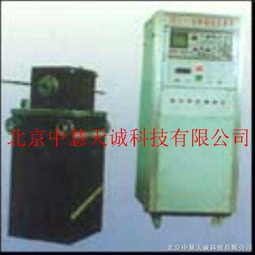 管棒涡流自动检测系统 型号:KY-EC-1