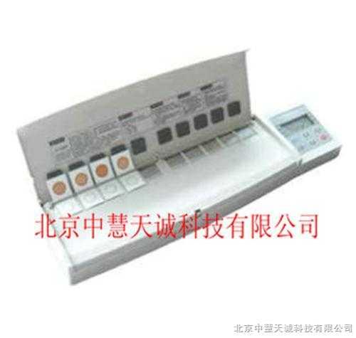 ZH5569型便携式数显农药残留速测仪/数显台式农药残留速测仪