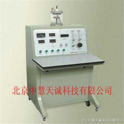 ZH5502型直流溅射等离子实验装置