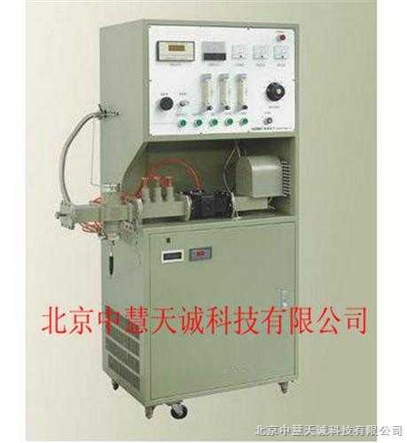 ZH5501型多功能微波等离子体实验装置