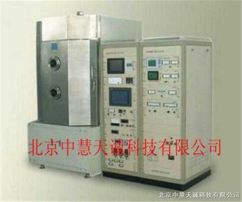 ZH5498型多靶磁控溅射镀膜机
