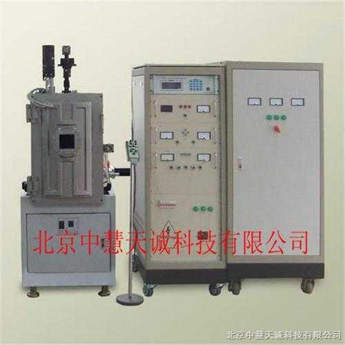 ZH5496型箱式电子束蒸发镀膜机