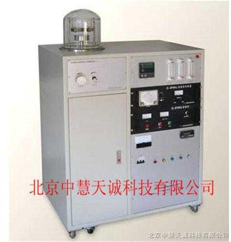 ZH5493型射频磁控溅射镀膜装置