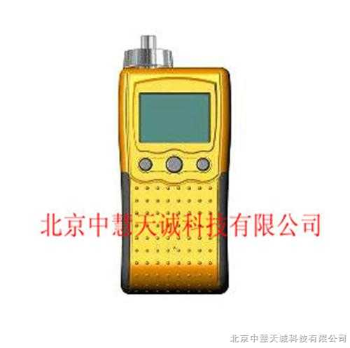 ZH5453型便携式数显氟化氢检测仪