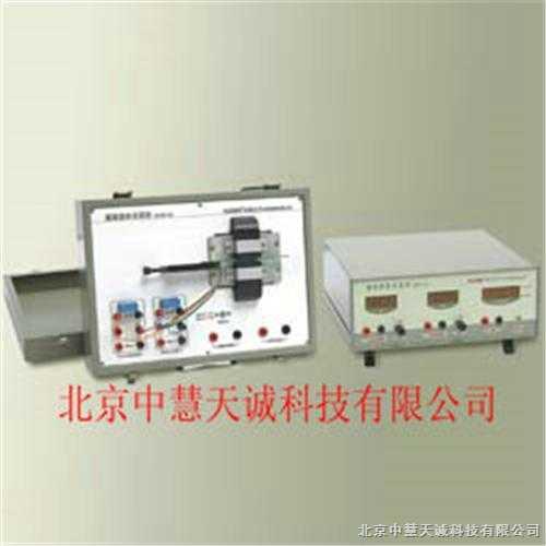ZH5419型磁阻效应实验仪