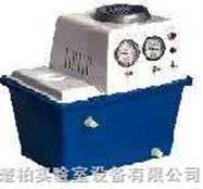 SHZ-D(III)循环水泵 循环水真空泵 小型循环水式真空泵