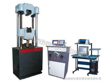 QJWE钢管压缩测试仪
