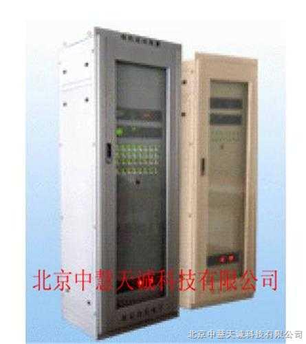 ZH5357型微机远动装置