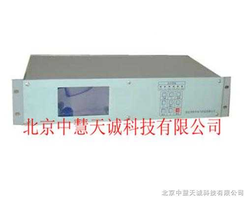 ZH5351型微机型直流缘在线监测装置