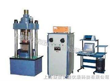 QJYL不锈钢压力模量试验机