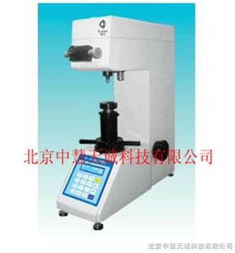 ZH5245型维氏硬度计