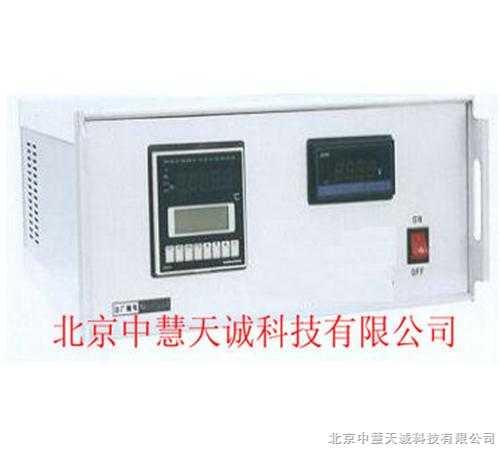 ZH5243型高精度智能控温仪