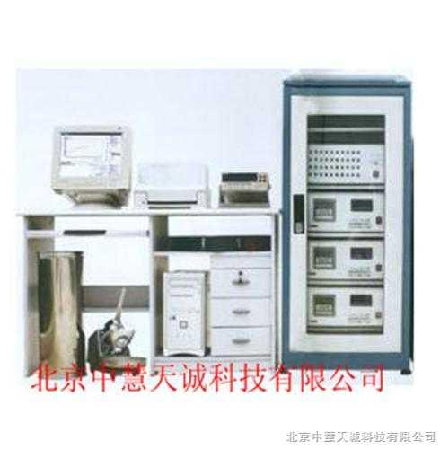 ZH5242型温度自动检测系统