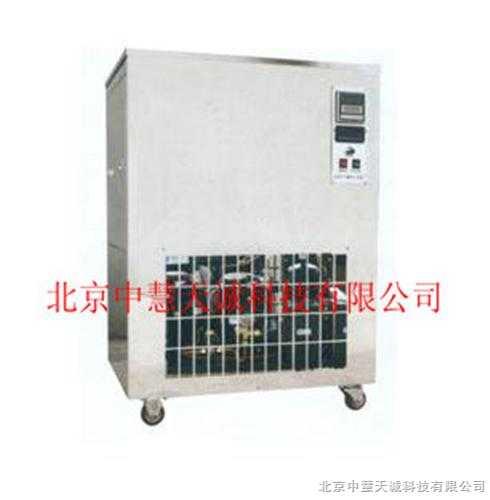 ZH5237型标准恒温低温槽