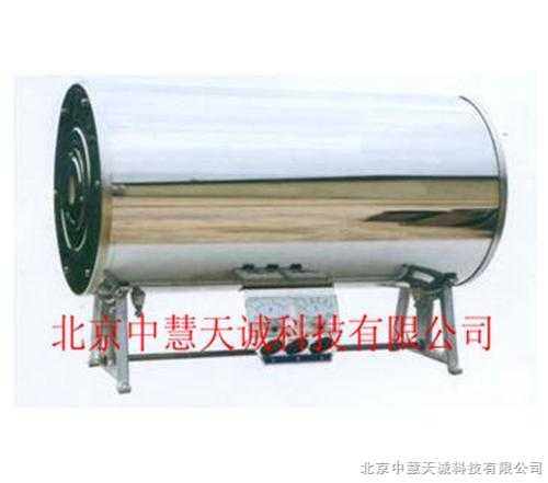 ZH5234型卧式热电偶检定炉