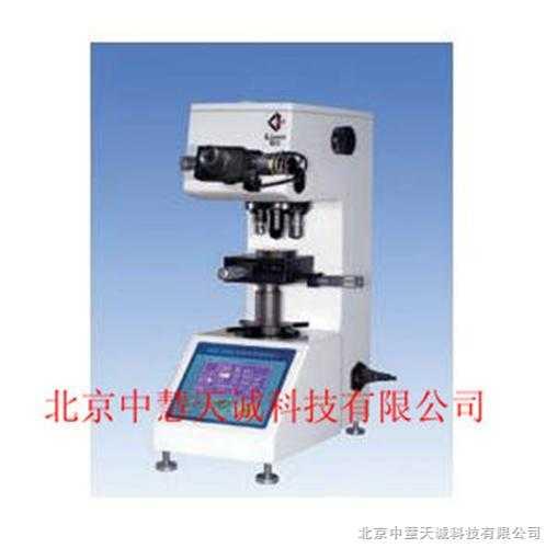 ZH5219型数显显微硬度计(大屏)