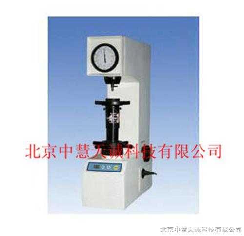 ZH5192型数显塑料洛氏硬度计