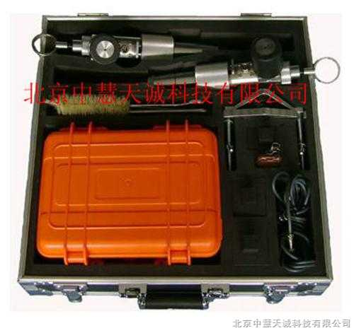 ZH5159型电缆刺扎器/电缆试扎器