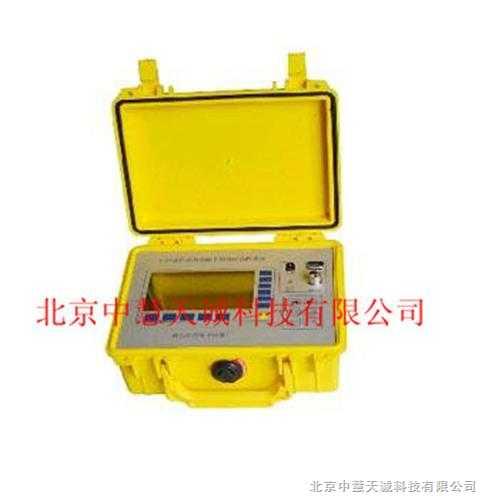 ZH5150型通信电缆故障自动综合测试仪