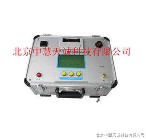 ZH5148 型超低频高压发生器