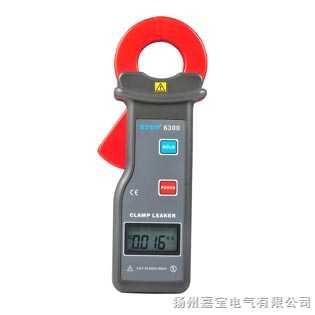 高精度钳形漏电流表-钳形漏电流表