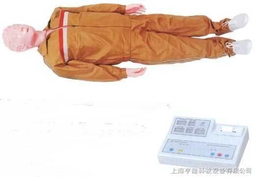 KAB-CPR4 全自动电脑心肺复苏模拟人