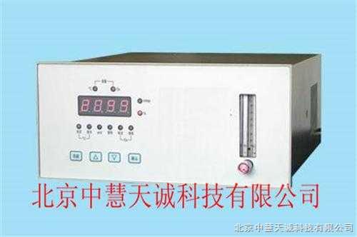 氧量测定仪