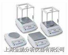 BSA124S-CW电子分析天平
