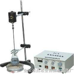 测速电动搅拌器