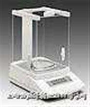 CPA124S型电子分析天平
