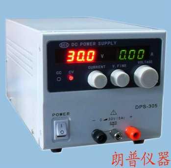 DPS305D/DPS303D|金日立直流电源|DPS305D/DPS303D