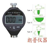 LX-A/D国产数显邵氏LX-A/D橡胶硬度计