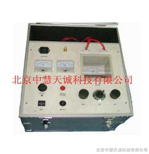 ZH5131型电线电缆高阻故障定位仪(高压电桥法)