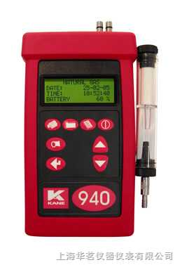 km940 km940凯恩多组分烟气分析仪