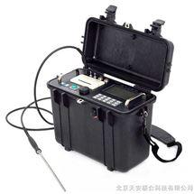 便携烟气分析仪 多参数烟气测定仪