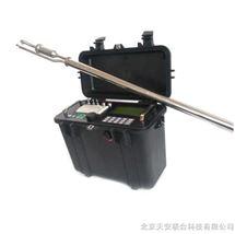 全自动烟尘(气)测试仪