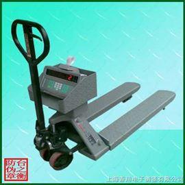 XK315A6P打印叉车电子秤