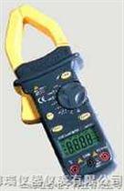 MS2101交直流數字鉗形表