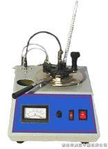 pld-261a石油產品閉口閃點測定器