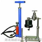 NS-1型泥失水量测定仪