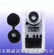 Z-300甲醛气体检测仪