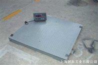 SCS电子地秤,电子小地磅,可移动式电子地磅