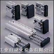 TAIYO带有导向的薄型气缸 ,太阳铁工带有导向的薄型气缸