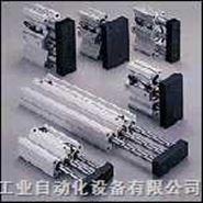TAIYO帶有導向的薄型氣缸 ,太陽鐵工帶有導向的薄型氣缸