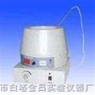 HDM数显恒温磁力搅拌电热套
