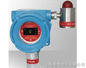 固定式气体探测器