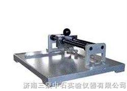 GB6546瓦楞纸板边压强度测定仪品牌:三泉中石)